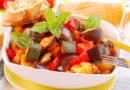 Соте из баклажанов — 6 рецептов приготовления