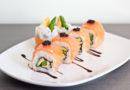 Суши и роллы в домашних условиях: пошаговый процесс приготовления